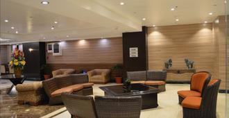 行政广场酒店 - 马尼拉 - 大厅