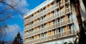 伦敦摄政公园万豪酒店 - 伦敦 - 建筑