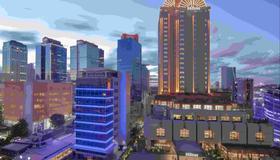 伊斯坦布尔马斯拉克区施泰根博阁酒店 - 伊斯坦布尔 - 建筑