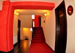 Gema - Brasov - 楼梯