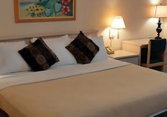 劳德代尔堡海滩度假酒店 - 劳德代尔堡 - 睡房