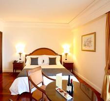 圣佩特洛瑞拉斯&城堡大酒店
