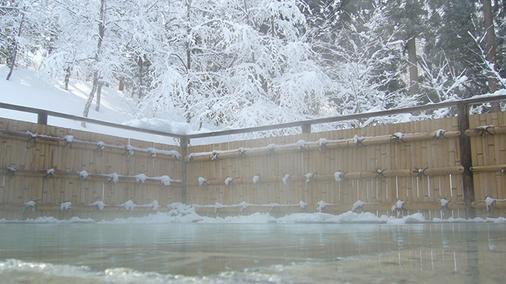 藏王温泉堺屋森之酒店Wald Berg - 山形市 - 户外景观