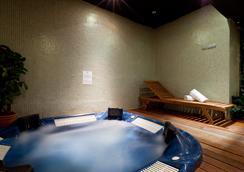 新马德里酒店 - 马德里 - 水疗中心