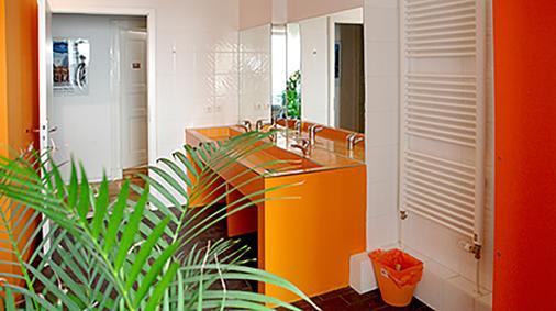 柏林同性恋旅馆 - 柏林 - 浴室