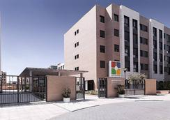 Compostela Suites Apartments - 马德里 - 建筑