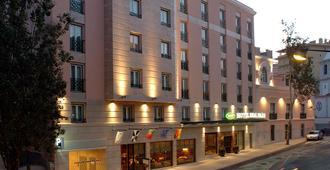 皇宫酒店 - 里斯本 - 建筑