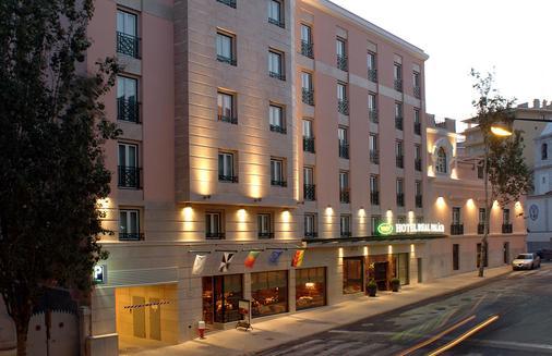 里尔酒店 - 里斯本 - 建筑