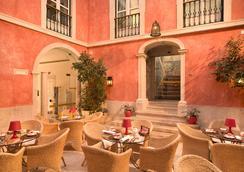 里尔酒店 - 里斯本 - 餐馆