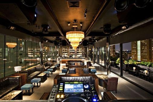 梦幻市区酒店 - 纽约 - 酒吧