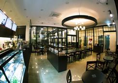 仁川机场天空休闲酒店 - 仁川 - 餐馆