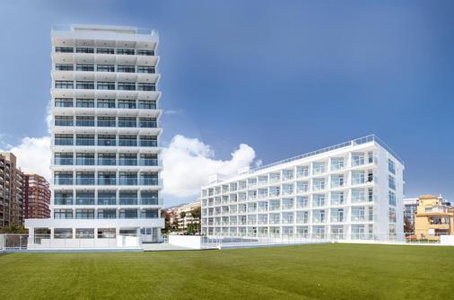 阿莱酒店 - 贝纳马德纳 - 建筑