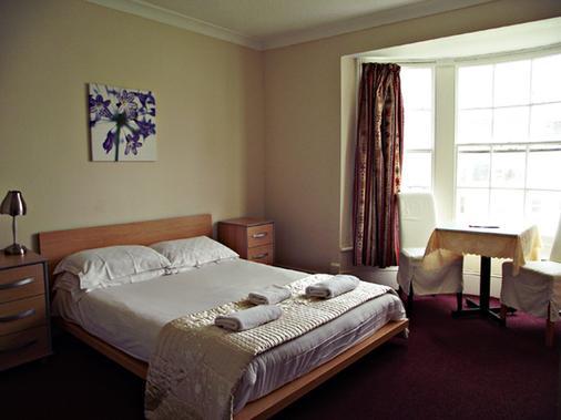 地平线间 - 布赖顿 / 布莱顿 - 睡房