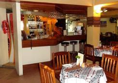 纳迪湾度假酒店 - 南迪 - 餐馆