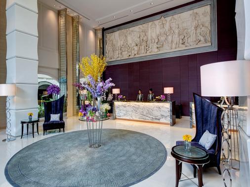 暹罗城市酒店 - 曼谷 - 柜台