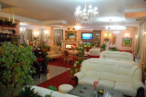 优雅豪华酒店 - 班斯科 - 大厅