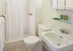 太平洋码头酒店 - 檀香山 - 浴室