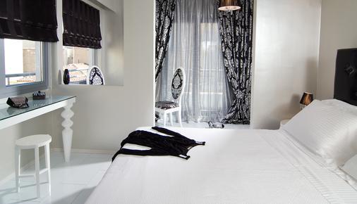雅典钻石霍姆特尔酒店 - 雅典 - 浴室