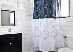 哈亚空48号旅馆 - 特拉维夫 - 浴室