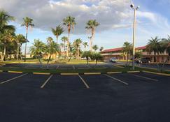 佛罗里达市大沼泽地宅院航道旅馆 - 佛罗里达城 - 户外景观