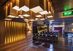 加齐安泰普大酒店 - 加济安泰普 - 酒吧