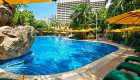 澳门雅辰酒店 - 澳门 - 游泳池