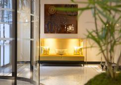 剑锷酒店 - 巴黎 - 大厅