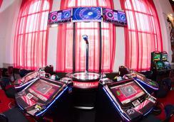 卡西诺酒店 - 耶尔 - 赌场