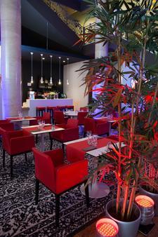 卡西诺酒店 - 耶尔 - 餐馆