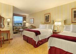 奥尔良赌场酒店 - 拉斯维加斯 - 睡房