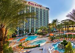 奥尔良赌场酒店 - 拉斯维加斯 - 游泳池