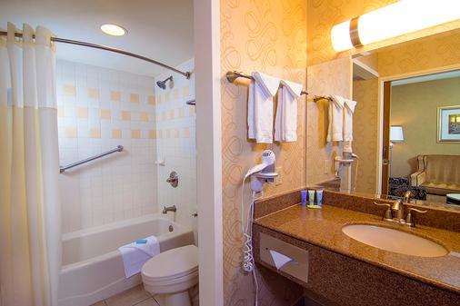 奥尔良赌场酒店 - 拉斯维加斯 - 浴室