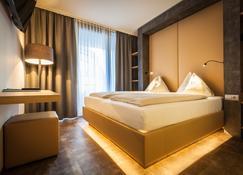 费尔登火箭客房酒店 - 沃尔特湖畔韦尔登 - 睡房