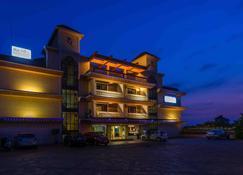 昆尼酒店 - 瓦斯科达伽马 - 建筑
