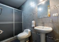 斯拉尔酒店 - 阿雷基帕 - 浴室