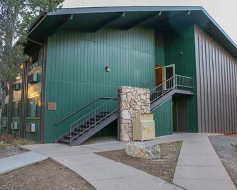 亚瓦派旅馆 - Grand Canyon Village - 建筑