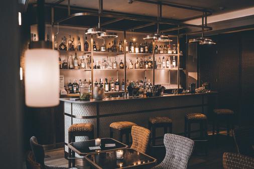 罗切斯特香榭丽舍酒店 - 巴黎 - 酒吧