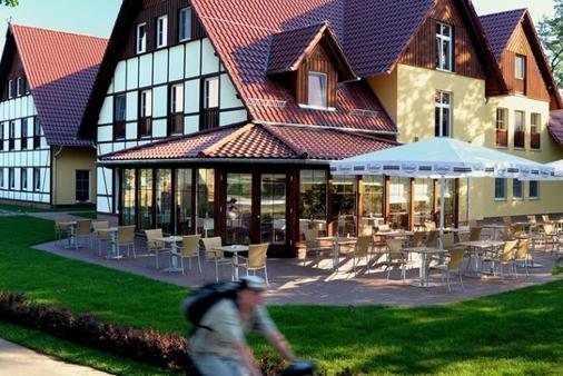 库斯班乐酒店 - 伯格(施普雷瓦尔德) - 建筑