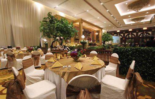 毕达卡拉班芝兰大酒店 - 南雅加达 - 宴会厅