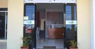 布沙达玛拉维斯达酒店 - 纳塔尔 - 建筑
