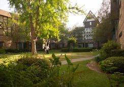 安纳海姆梅杰斯特花园酒店 - 安纳海姆 - 户外景观