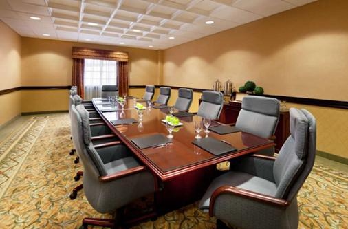 安纳海姆梅杰斯特花园酒店 - 安纳海姆 - 会议室