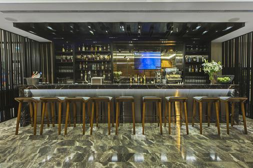 伊斯坦布尔特级艺术酒店 - 伊斯坦布尔 - 酒吧