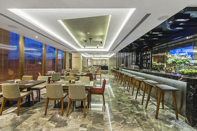 伊斯坦布尔艺术酒店 - 伊斯坦布尔 - 餐馆