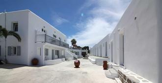 索菲亚田园酒店 - 米科諾斯岛
