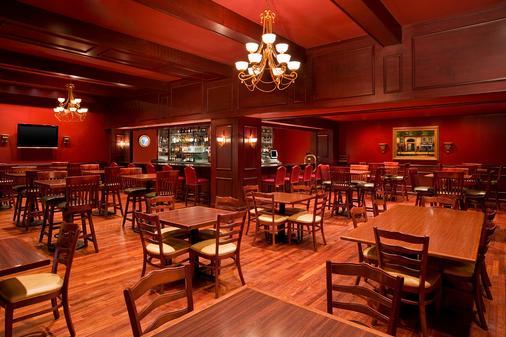 圣路易斯市中心红狮酒店 - 圣路易斯 - 酒吧