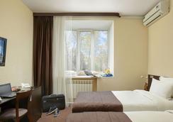 Atlantic Hotel - 下诺夫哥罗德 - 睡房