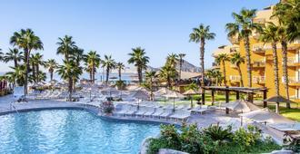 帕尔马海滩别墅Spa度假酒店 - 卡波圣卢卡斯 - 游泳池