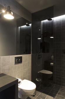 凯亚司古琪雷克雅未克酒店 - 雷克雅未克 - 浴室