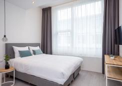 Hotel2Stay - 阿姆斯特丹 - 睡房